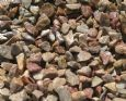 STONES DONEGAL QUARTZ 14MM (25kg)